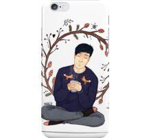 Autumn!Phil Lester  iPhone Case/Skin