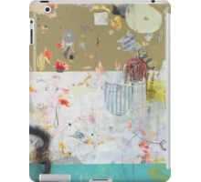 Have and Hold iPad Case/Skin