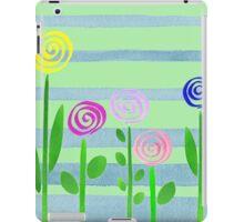 Lollipops In The Garden iPad Case/Skin