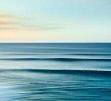 North Shore Sunset by Zach Pezzillo