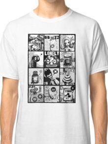 nevertheless Classic T-Shirt