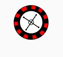 Roulette Wheel Unisex T-Shirt