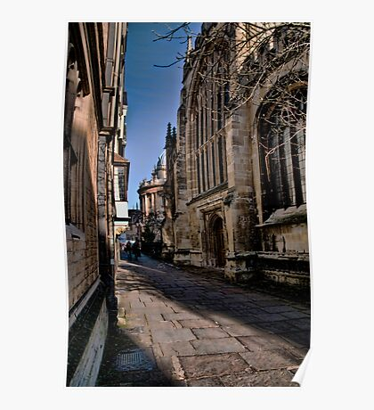 OXFORD....STREET..?! Poster
