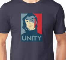 The Legend of Korra - Kuvira Unisex T-Shirt