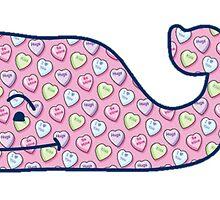 Vineyard Vines Whale by erinbrown2006