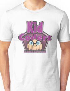 Kid Coders Code Better  Unisex T-Shirt