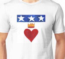 Douglas Unisex T-Shirt