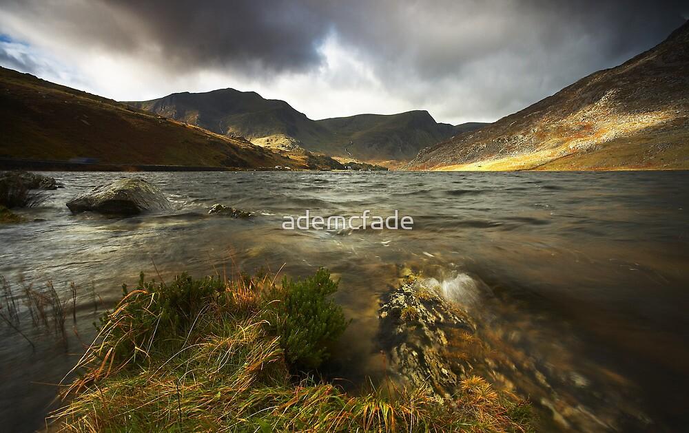 Snowdonia by ademcfade
