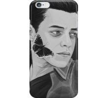 Josh - Until Dawn iPhone Case/Skin