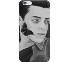 Josh - Until Dawn iPhone Case/Skin