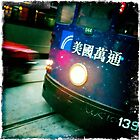 Tram #139 by robigeehk