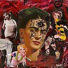 Frida 2, 2011 by Thelma Van Rensburg