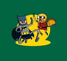 Batfinn and Robjake Unisex T-Shirt