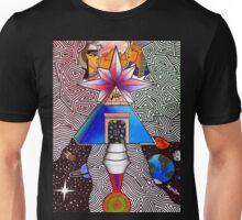 Ancient Passage Unisex T-Shirt