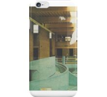 The angular the circular and the vernacular iPhone Case/Skin