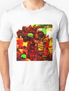 Green Brigade T-Shirt