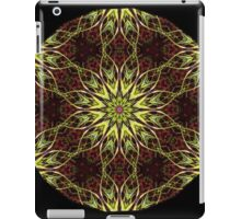 Ornamental Grass Azalea iPad Case/Skin