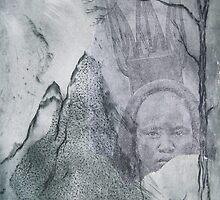 Distant Memory by Bridget Rust