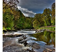 The Roe River Photographic Print