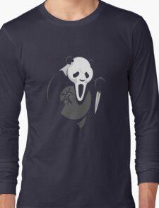 Panda Killer Long Sleeve T-Shirt
