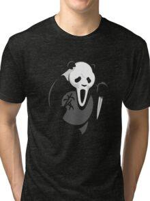 Panda Killer Tri-blend T-Shirt