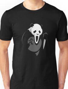 Panda Killer Unisex T-Shirt