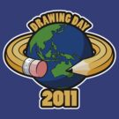 Drawing Day 2011 by R-evolution GFX