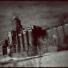 Abandoned Malt Plant by fixtape