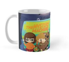 Scooby Doo! Where are you? Mug