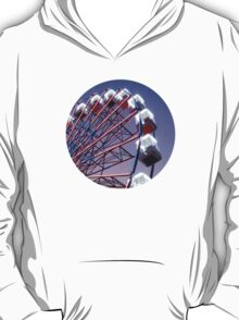 Round n Round T-Shirt