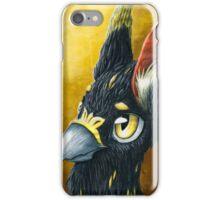 Griffon iPhone Case/Skin