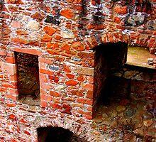 3 Doors by Jessica Grunewald