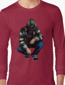 Leroy (Old Gear) Long Sleeve T-Shirt