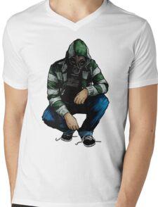 Leroy (Old Gear) Mens V-Neck T-Shirt