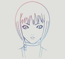 claymore clare symbol anime manga shirt by ToDum2Lov3