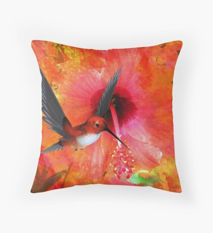 For You... Throw Pillow