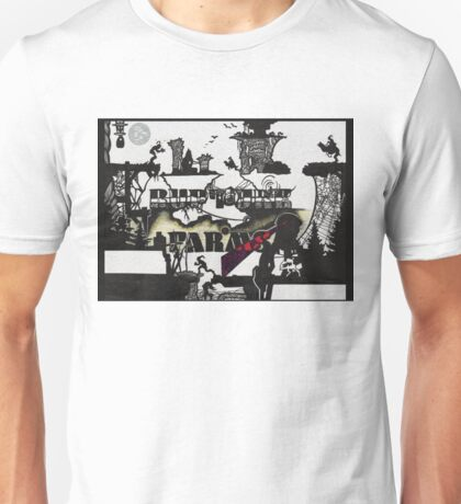 Abe's Oddysee ; Version 1  Unisex T-Shirt