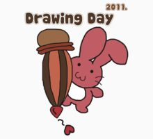 Drawing Day 2011 by moopukkyka