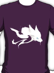 Reshiram Design T-Shirt