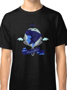 Lapis Lazuli - Mirror Gem Classic T-Shirt