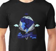 Lapis Lazuli - Mirror Gem Unisex T-Shirt