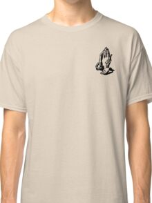 6 GOD - WHITE SMALL Classic T-Shirt