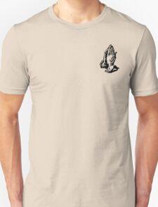 6 GOD - WHITE SMALL T-Shirt