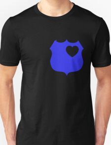 Shadow of the Badge T-Shirt