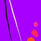 Abstract II by Nigel Silcock