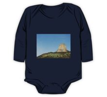 Devils Tower One Piece - Long Sleeve