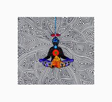 Psychedelic meditiation  Unisex T-Shirt