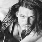 Bono by Janice Dunbar
