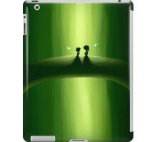 LoZ - Parting paths iPad Case/Skin