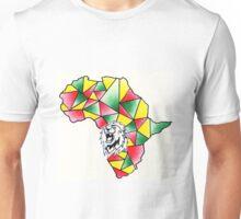The Heart Of Africa Unisex T-Shirt